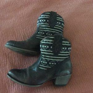 Ariat Women's Western Boots